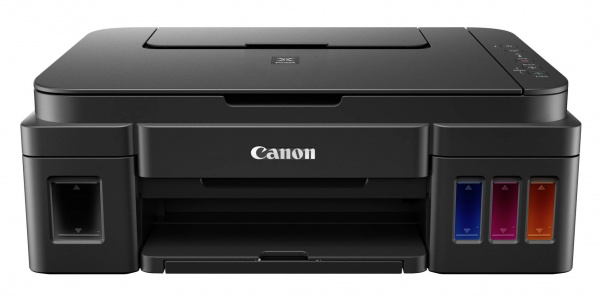 Canon Pixma G3501: Einfaches Multifunktionsmodell.