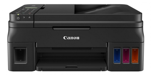Canon Pixma G4511: Fax-Multifunktionsmodell.
