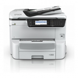 Epson Workforce Pro WF-C8610DWF (A3): 100 Euro Cashback.