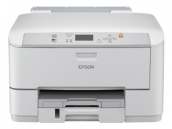 Epson Workforce WF-M5190DW: Mono-Tintendrucker mit Duplexer.