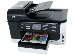 HP Officejet Pro 8500 Wireless AIO: For about 400 Euros.