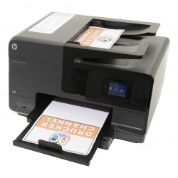 HP Officejet Pro 8610: Die günstige Alternative.