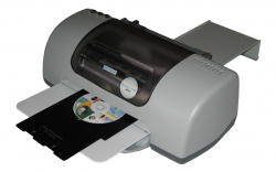 Seiko Precision CD-Printer 2500 plus CD-Druck