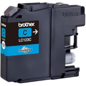 Brother LC-123C