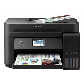 Epson Ecotank ET-4750 Unlimited