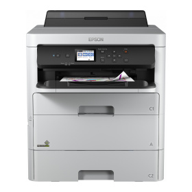 Epson Workforce Pro WF-C529RDTW