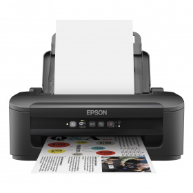 Epson Workforce WF-2010W