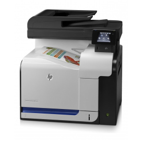 HP Color Laserjet 500 M570dn