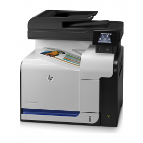 HP Color Laserjet 500 M570dw