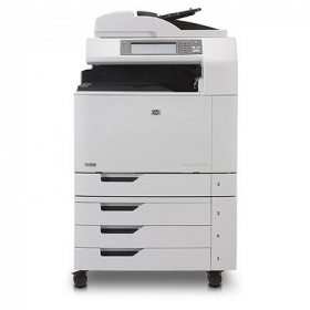 HP Color Laserjet CM6030f