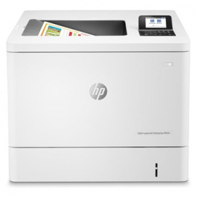 HP Color Laserjet Enterprise M554dn