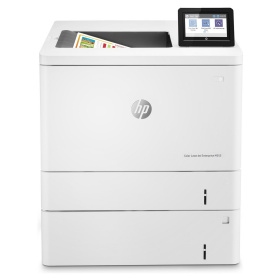 HP Color Laserjet Enterprise M555x