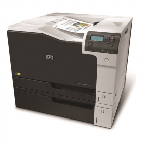 HP Color Laserjet Enterprise M750n