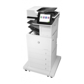 HP Laserjet Enterprise MFP M631z
