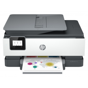 HP Officejet 8012e