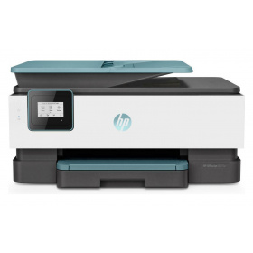 HP Officejet 8015e