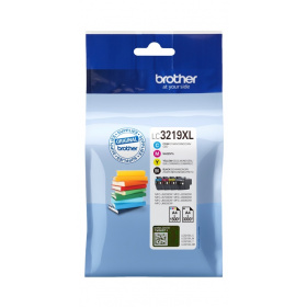 Brother LC-3219XL Value Pack 4er-Multipack