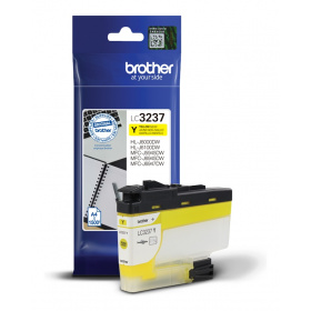 Brother LC-3237Y
