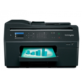 Lexmark Officeedge Pro4000c