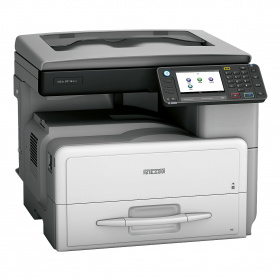 Ricoh Aficio MP 301SPF