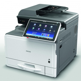 Ricoh MP C406ZSPF