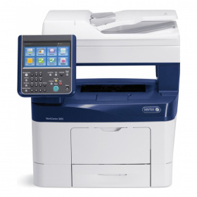 Xerox Workcentre 3655V/X