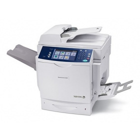 Xerox Workcentre 6400V/X