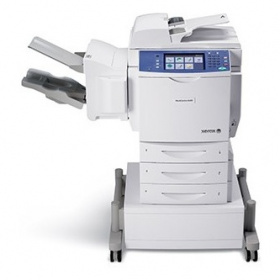 Xerox Workcentre 6400V/XF
